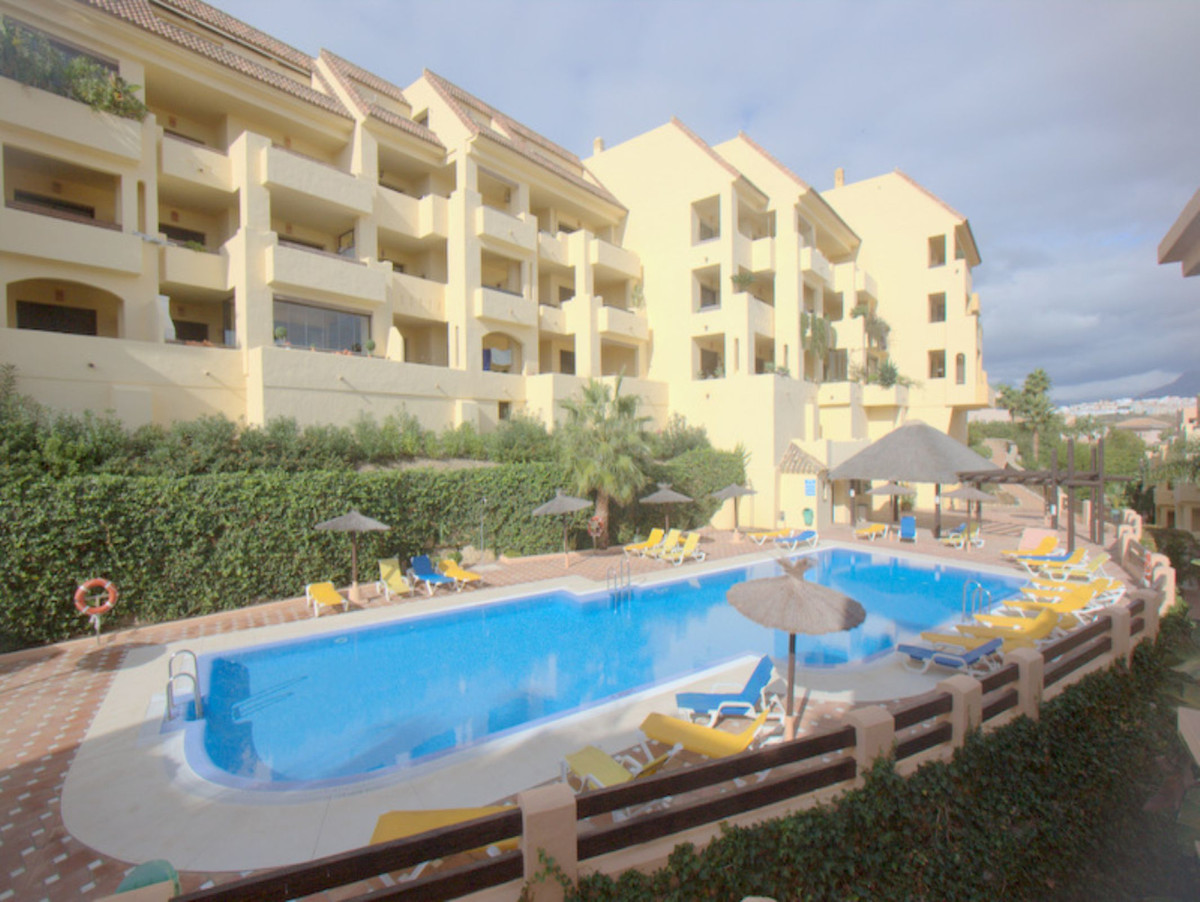 ***Spacious and Sea View*** Duquesa Village, Duquesa is an established urbanisation with 24 hour sec,Spain