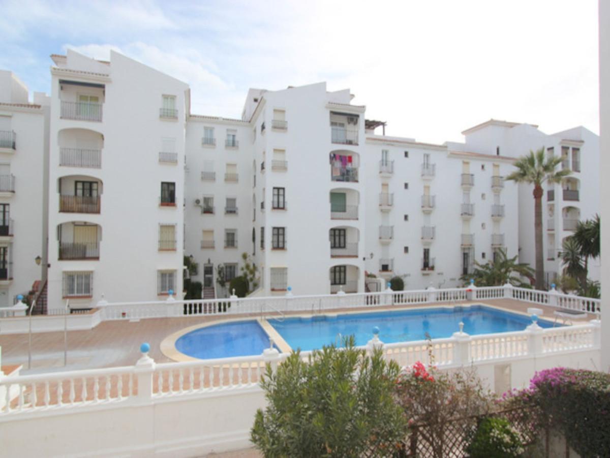 1 Bedroom Top Floor Apartment For Sale Manilva, Costa del Sol - HP3917215
