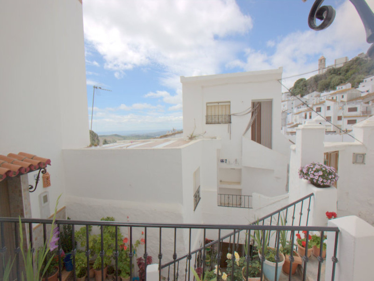 ***Central Village Location*** Casares Village, Casares is an absolutely stunning village with the m, Spain