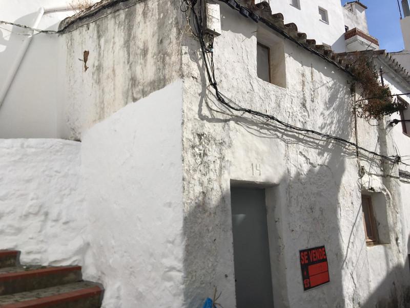 Semi-Detached House - Casares - homeandhelp.com