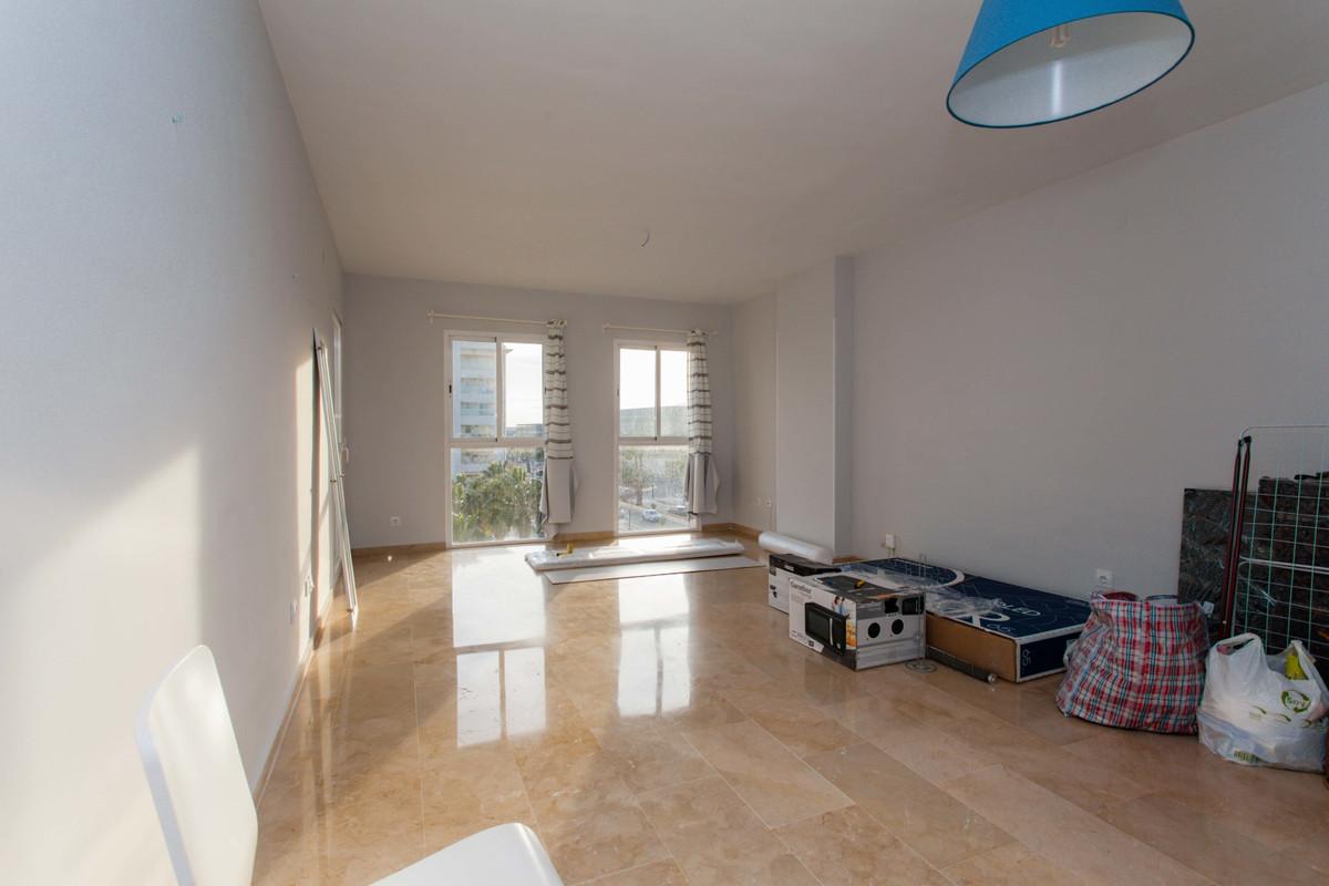 Apartment in Málaga