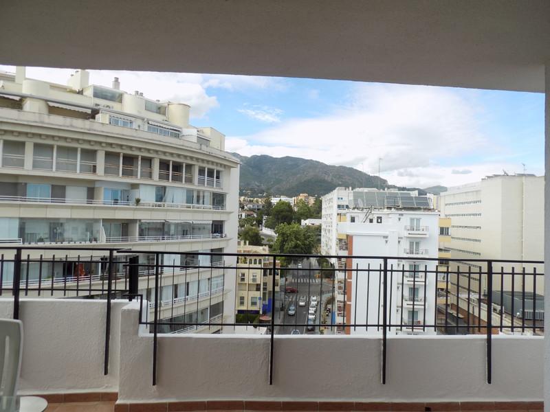 Ático en venta en Marbella – R3397261