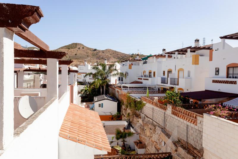 Reihenhaus zu verkaufen in Marbella - R3415630