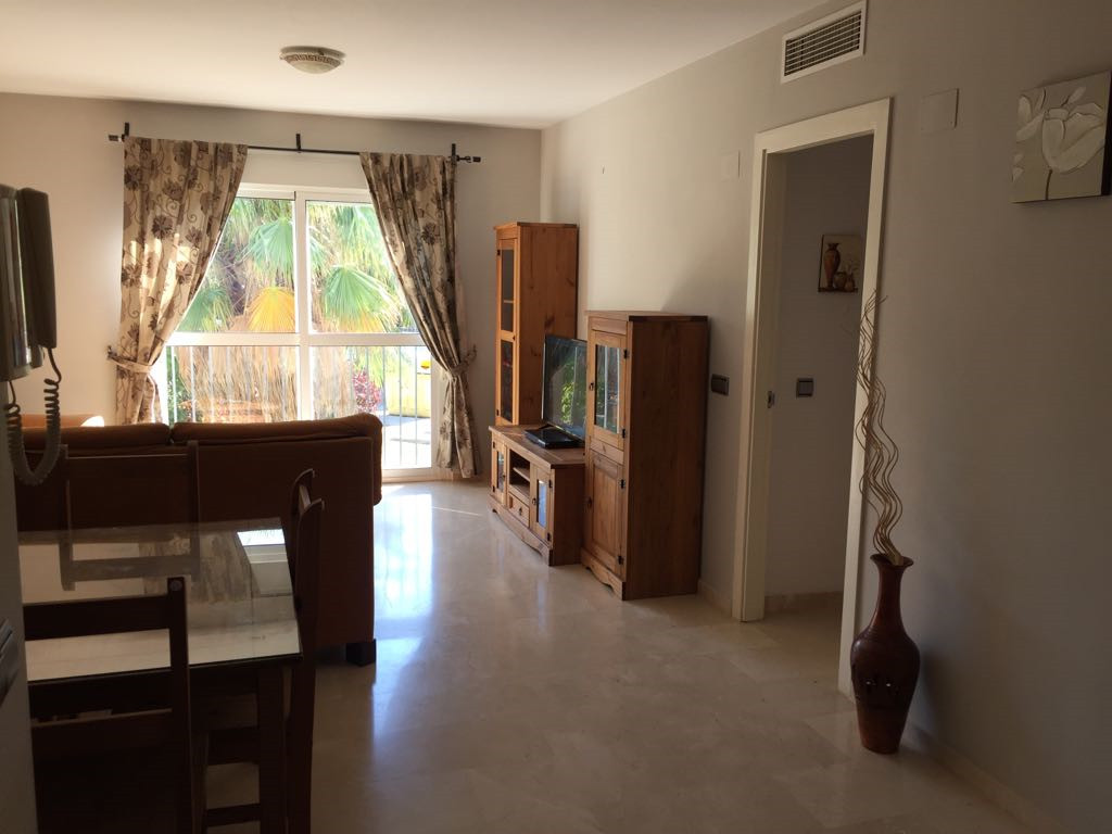 Marbella Banus Apartamento en Venta en Cancelada – R3287053