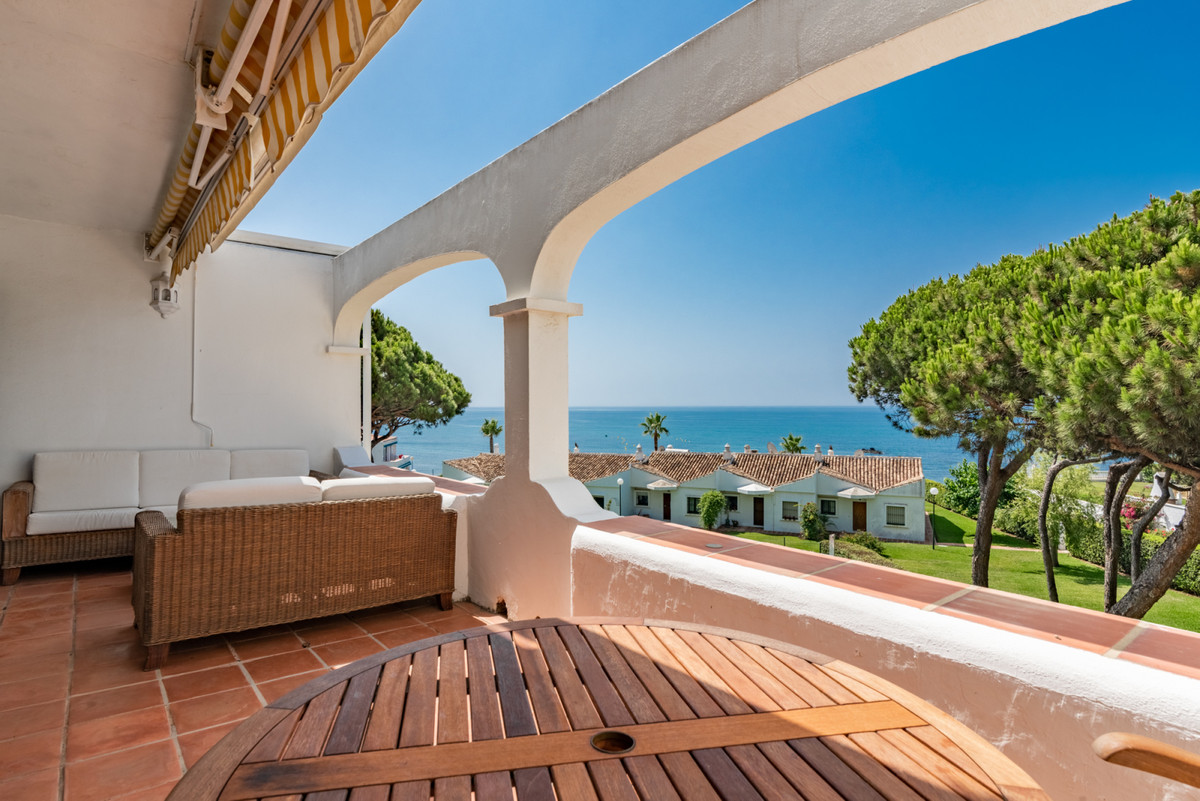 BEACH FRONT DEVELOPMENT - PERFECT LOCATION WITH INCREDIBLE SEA VIEWS.  Direct access from the landsc,Spain
