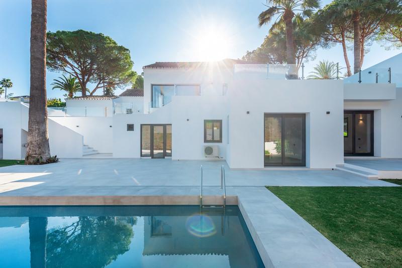 Detached Villa - Nueva Andalucía - R3552682 - mibgroup.es