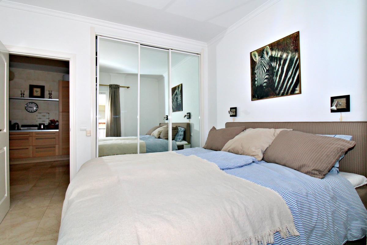 Apartamento en Venta en San Pedro de Alcántara – R3914812