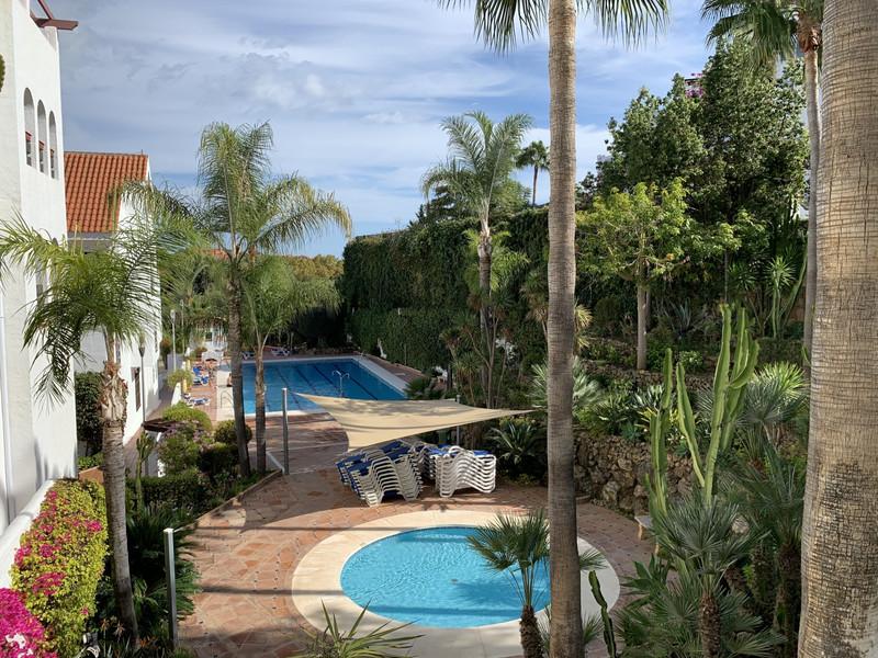 Marbella Banus Apartamento en Planta Última, Nueva Andalucía – R3536782