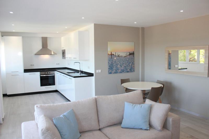 Marbella Banus Apartamento Planta Media en venta en Costabella – R3467047