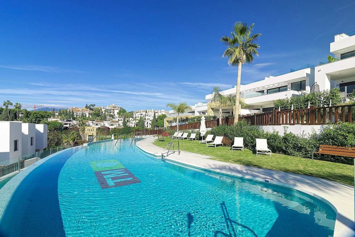 Villa, Terraced  for sale    en Marbella