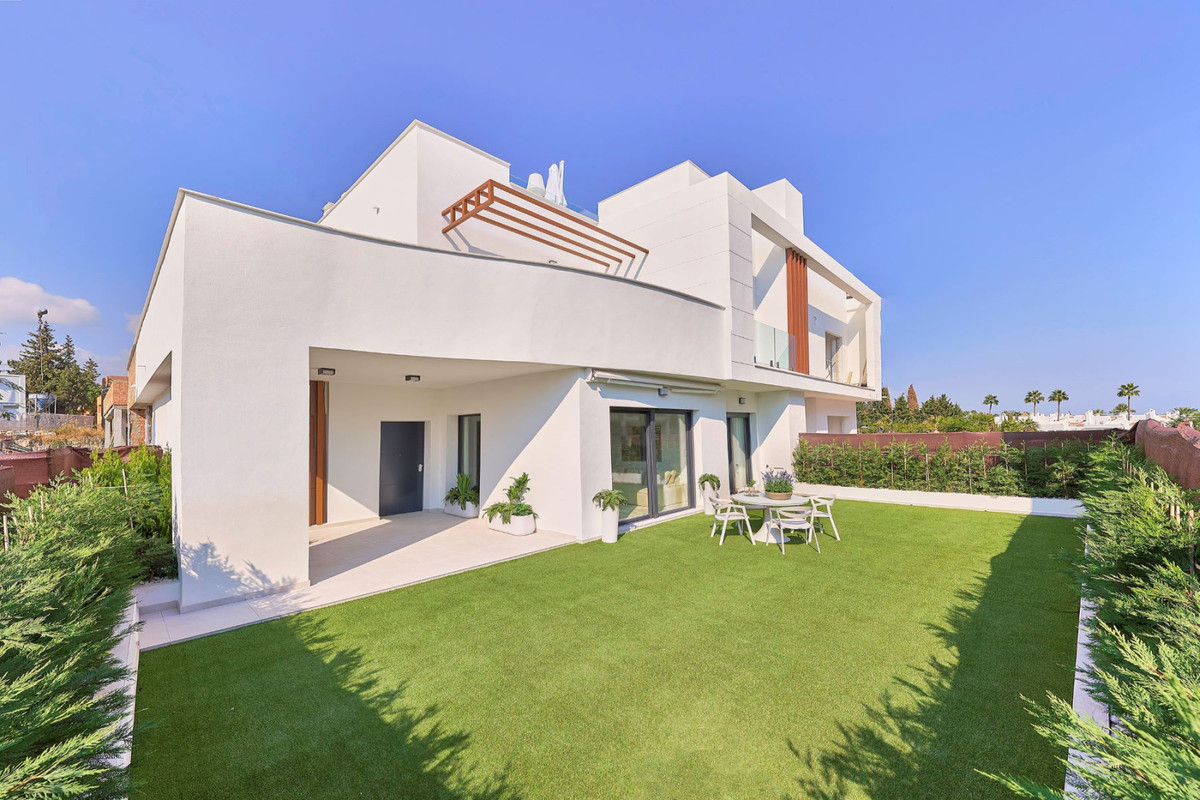 New Development: Prices from €495,000 to €650,000. [Beds: 2 - 3] [Bath,Spain