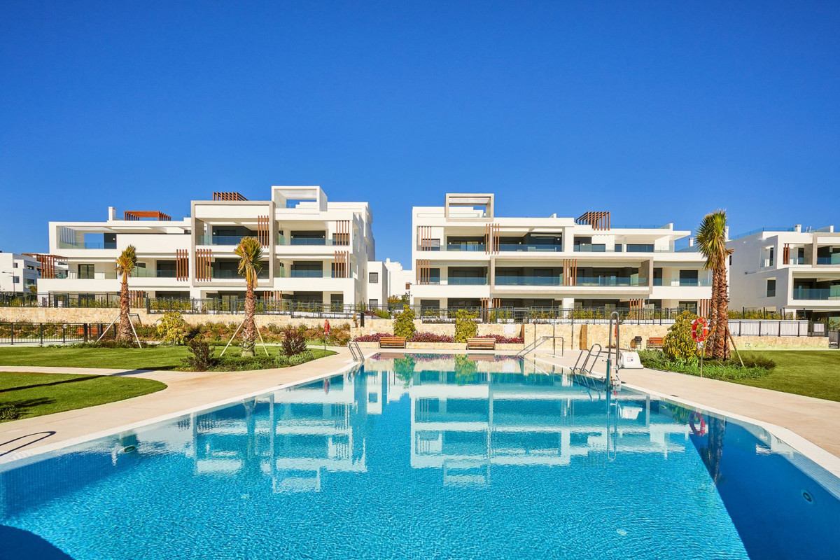 New Development: Prices from €308,000 to €527,000. [Beds: 2 - 2] [Bath,Spain