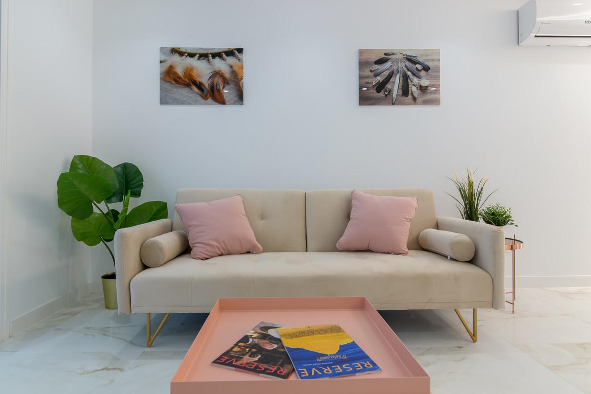 Marbella Banus Apartamento Planta Media en Venta en Marbella – R3601031