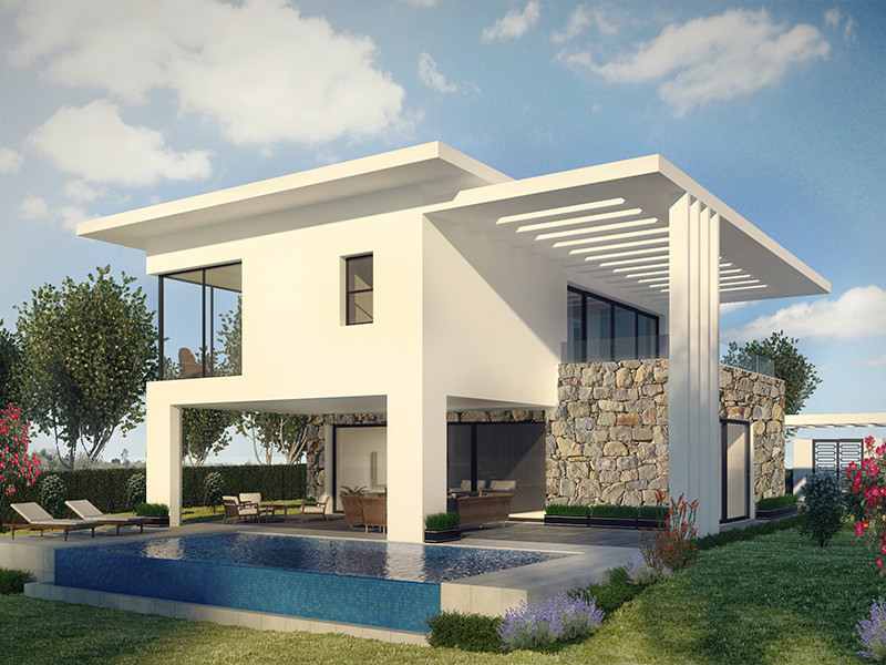 Detached Villa La Cala Golf