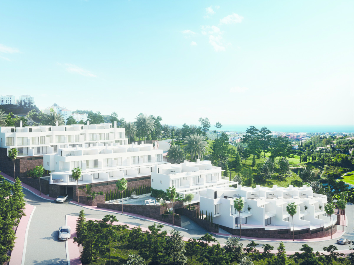 New Development: Prices from € 439,500 to € 594,500. [Beds: 3 - 3] [Baths: 2 - 3] [Built s,Spain