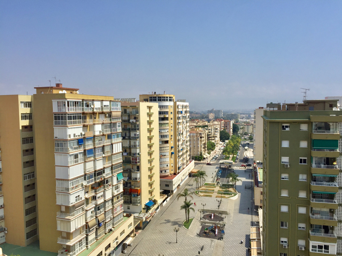 Sales - Middle Floor Apartment - Torremolinos - 25 - mibgroup.es