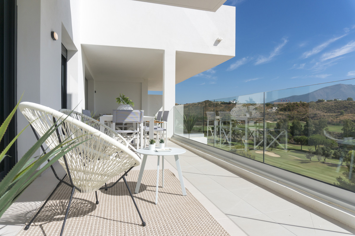 Apartment  Middle Floor for sale   in La Cala Golf