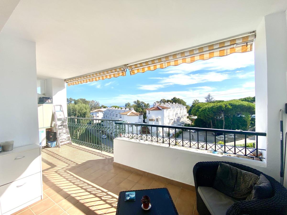 Marbella Banus Apartamento en Venta en Calahonda – R3943900