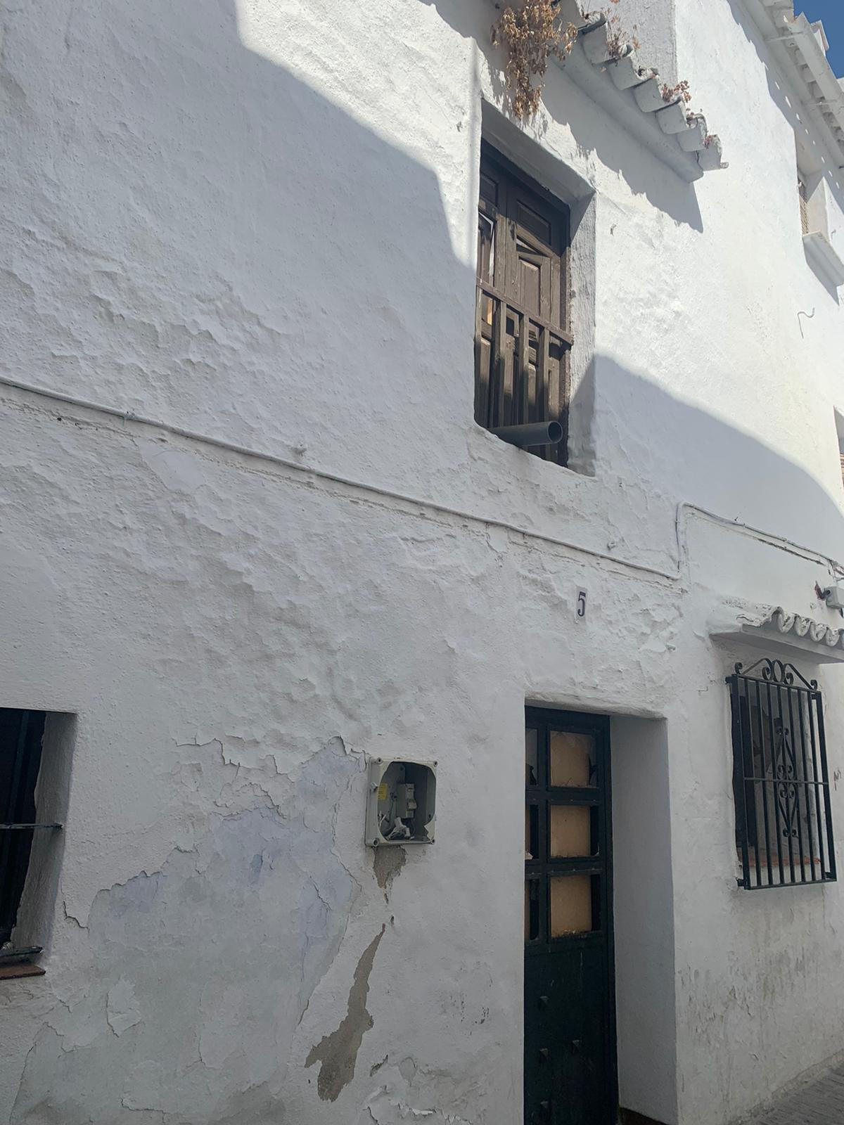 For Sale - Townhouse - Ojén - 1 - homeandhelp.com