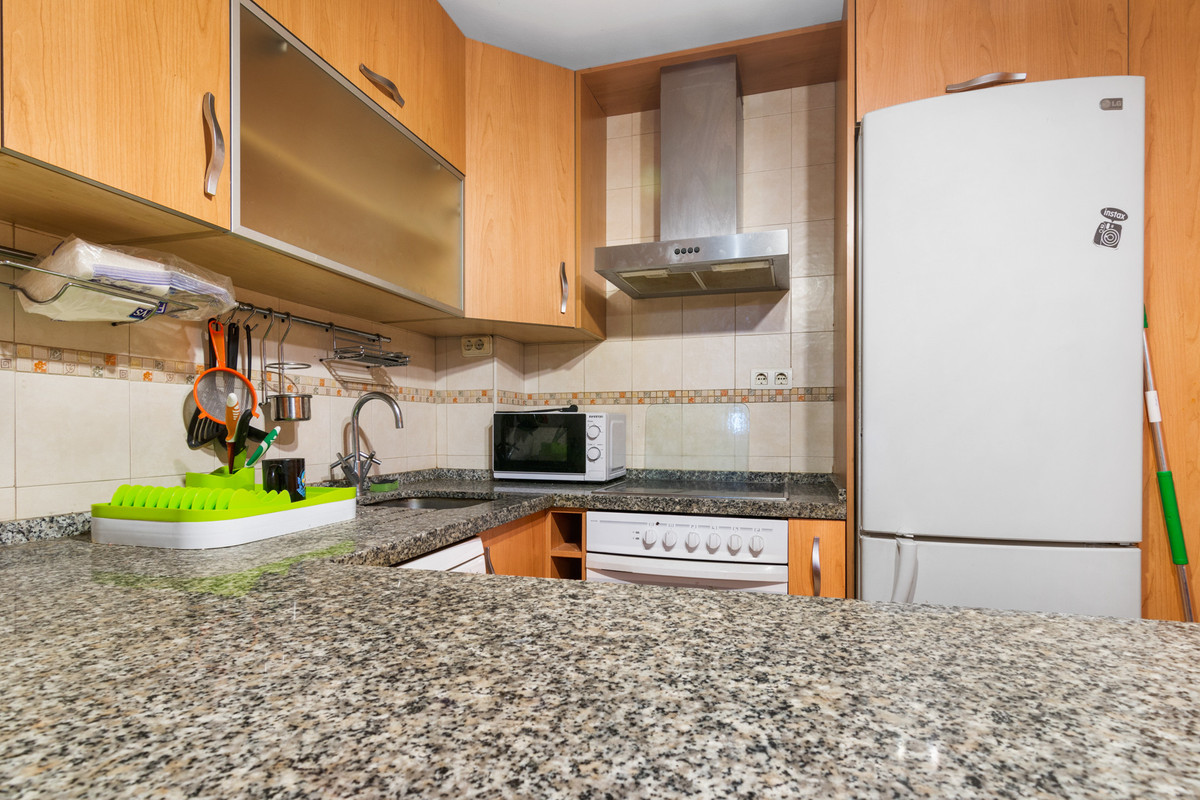 One bedroom apartment in the Trinidad , a neighborhood in Malaga, about ten minutes walk to the hist,Spain