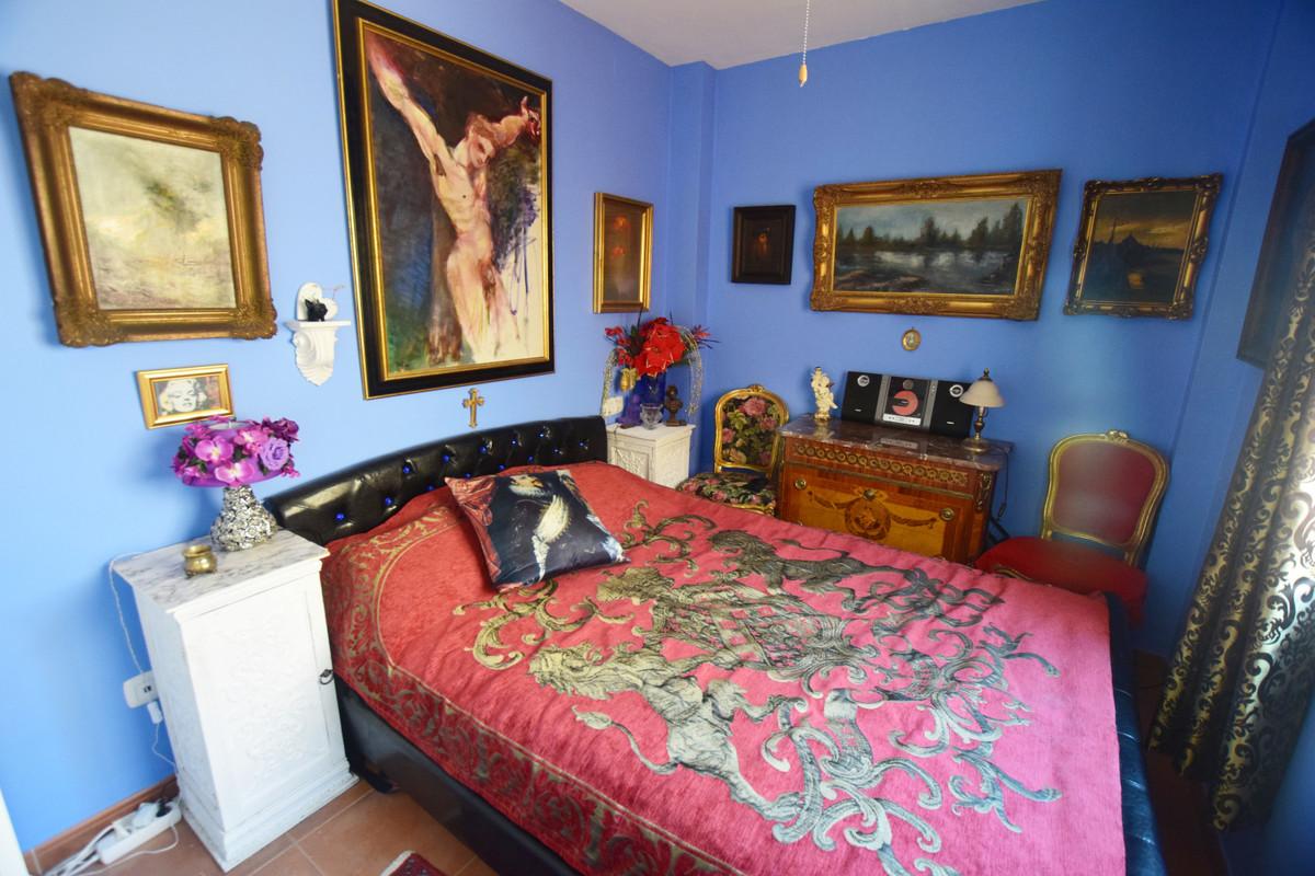 Apartamento con 1 Dormitorios en Venta Las Lagunas