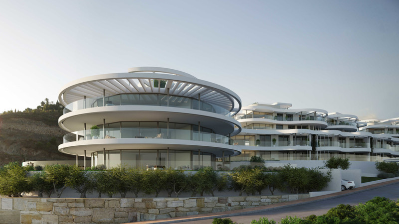 Benahavis Developments 11