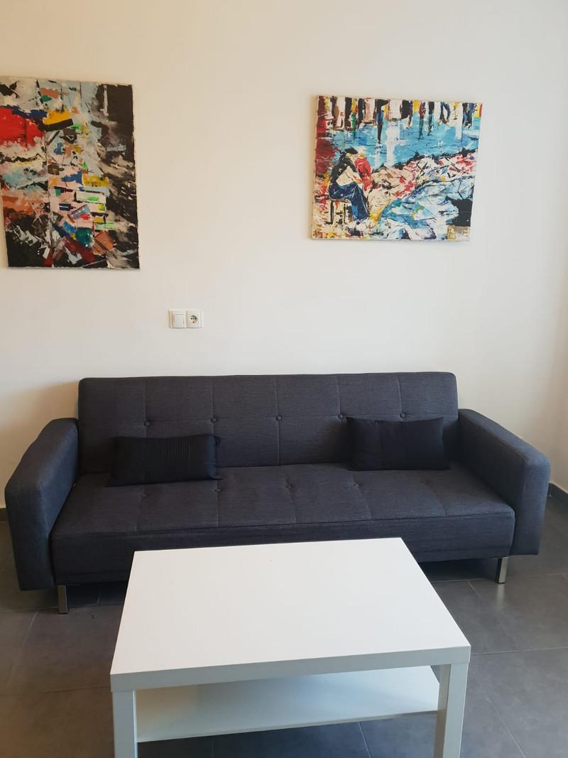 Middle Floor Studio - Torremolinos - homeandhelp.com