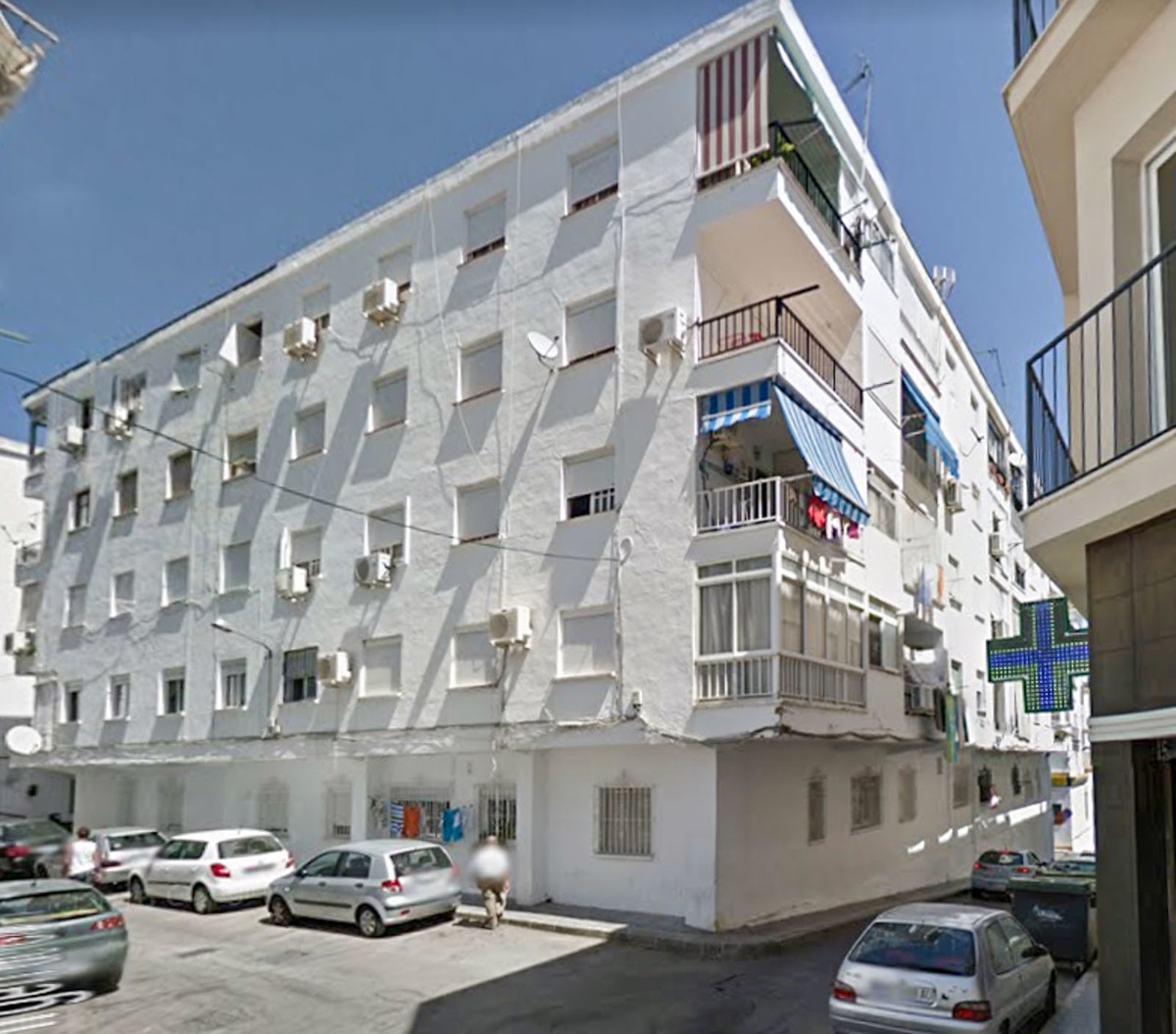 GREAT OPPORTUNITY FROM A BANKING ENTITY !! REDUCED PRICE!!  Spacious corner apartment in the center , Spain
