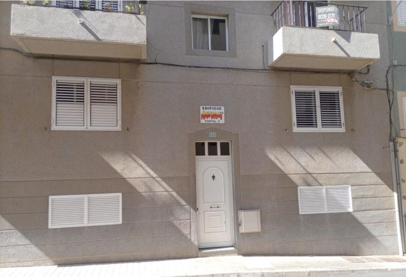 Apartment - Santa Lucia De Tirajana