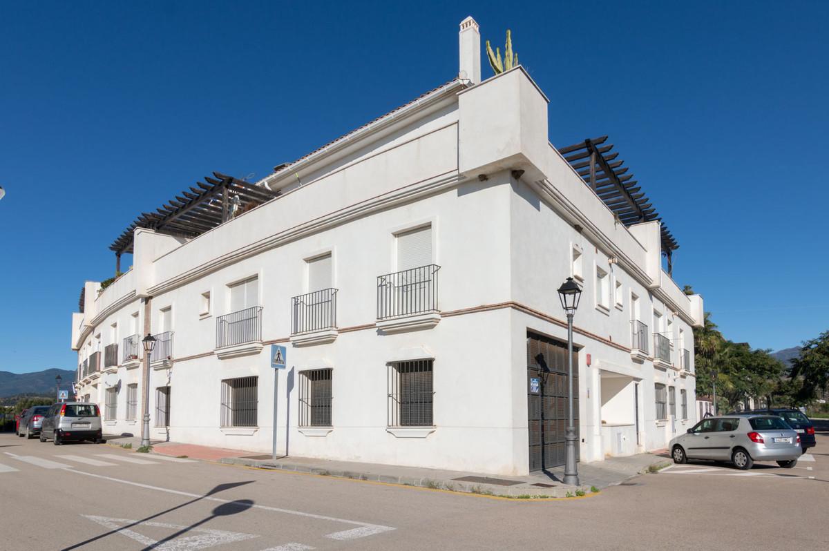 Apartamento, Planta Baja  en venta    en Cancelada