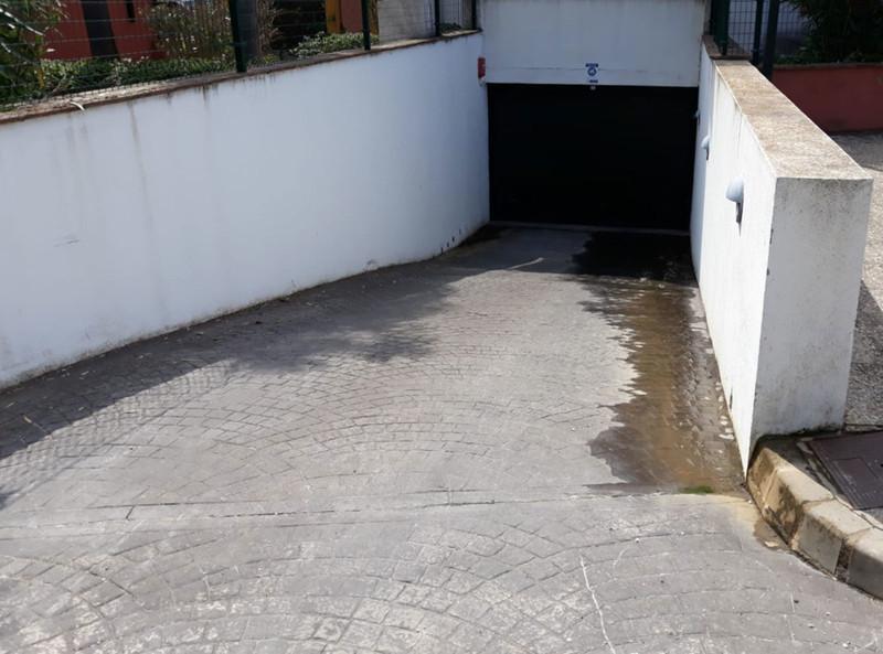 Garaje  en Estepona