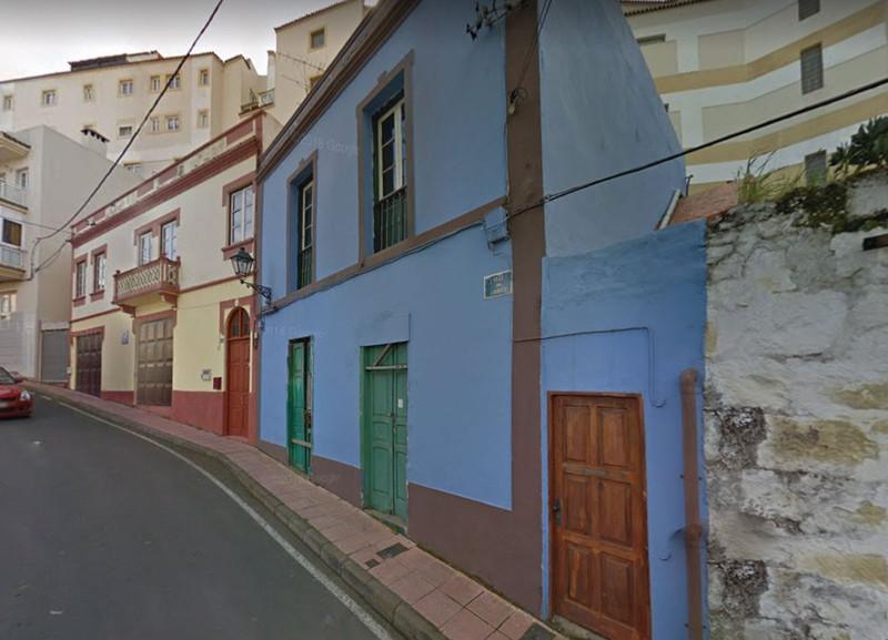 House - Vega de San Mateo