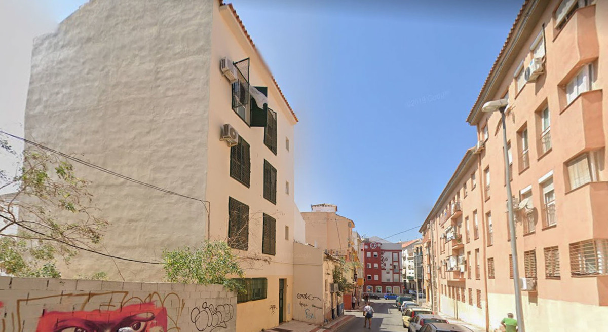 Apartment - Málaga - R3659006 - mibgroup.es