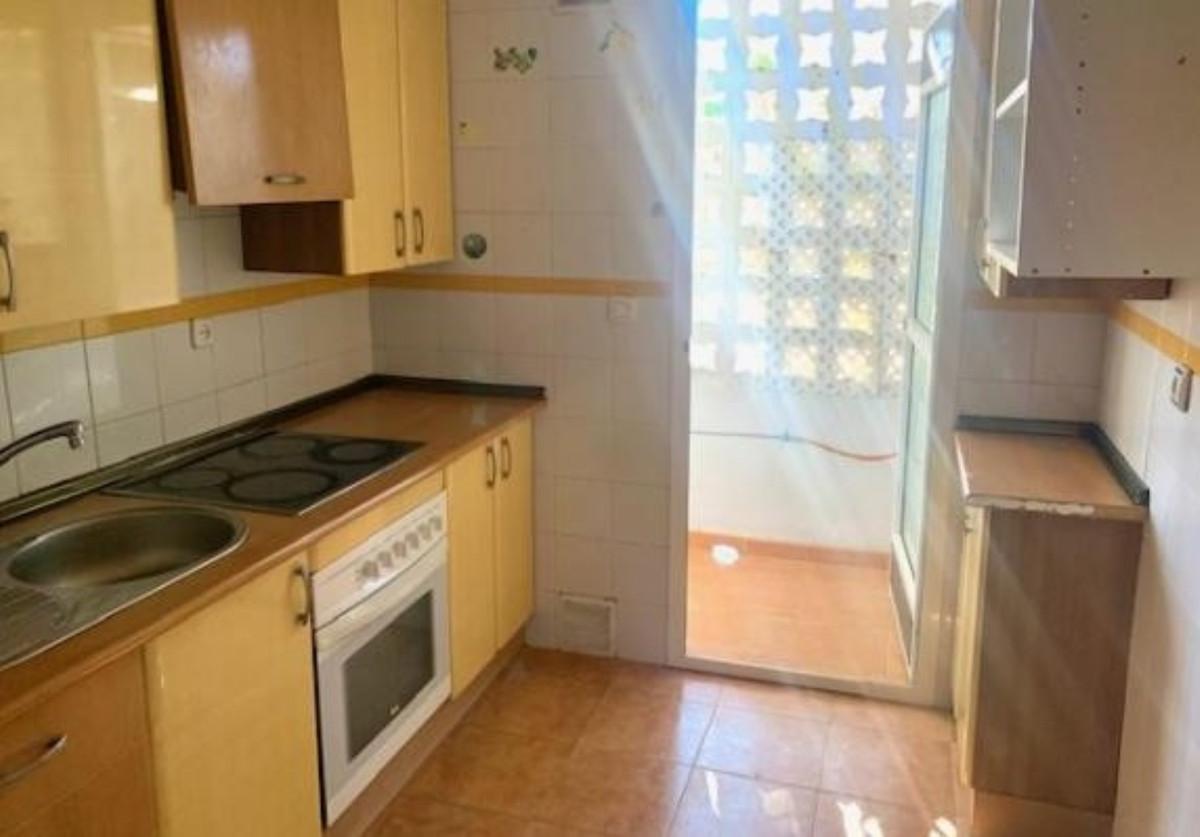 Apartamento en Venta en San Pedro de Alcántara – R3864151