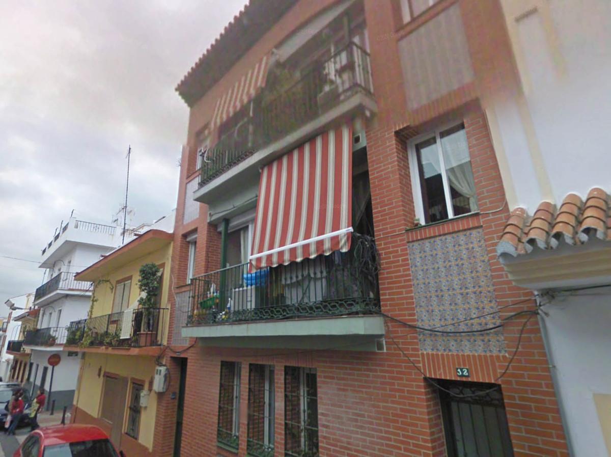 Marbella Banus Apartamento en Venta en San Pedro de Alcántara – R3937630