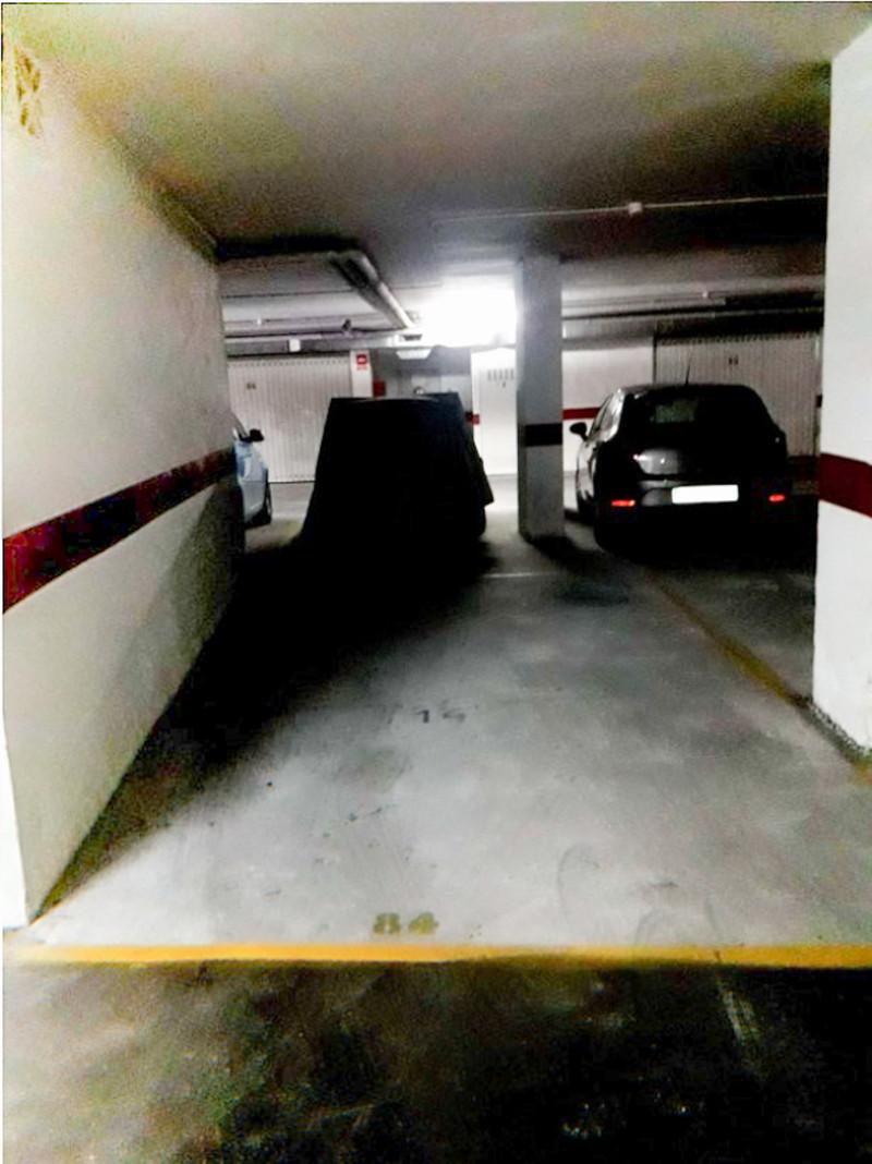 Garage in Benalmadena for sale