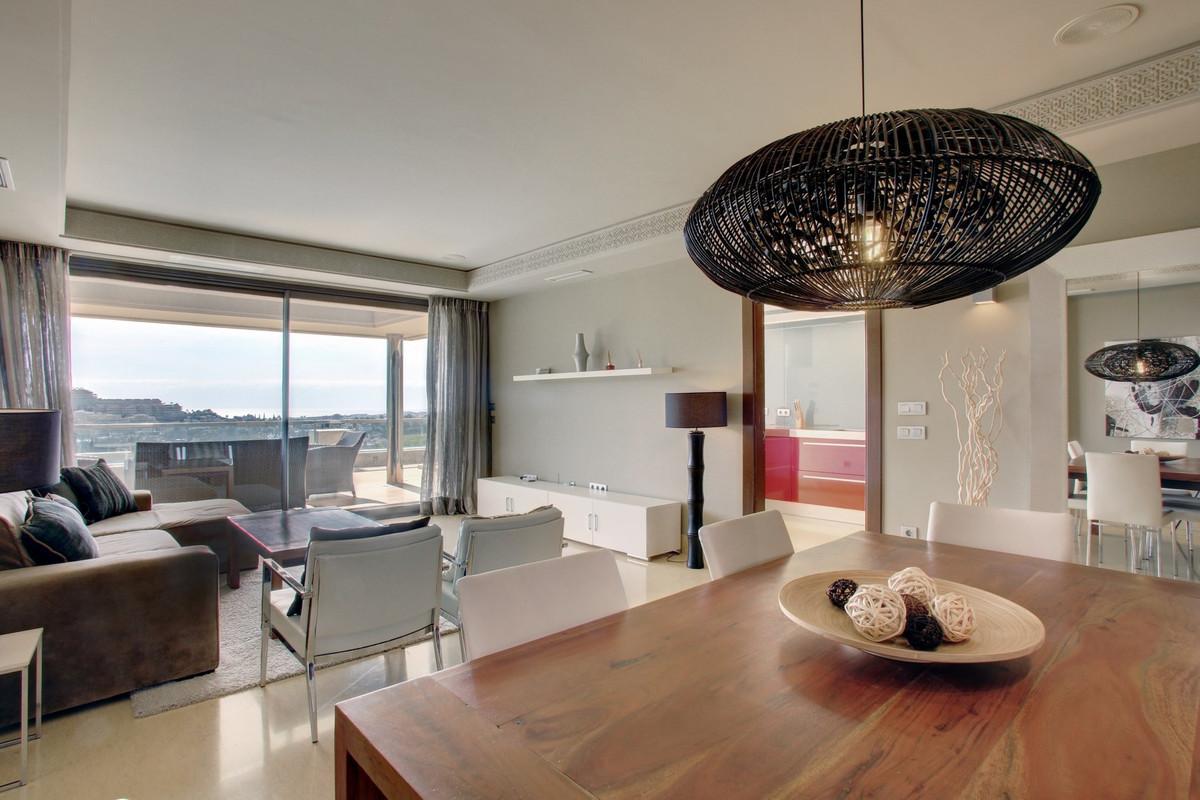 Marbella Banus Apartamento en Venta en Nueva Andalucía – R3703757