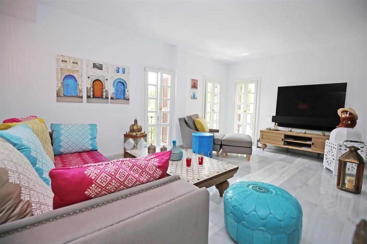 Apartamento en Venta en The Golden Mile – R3703775