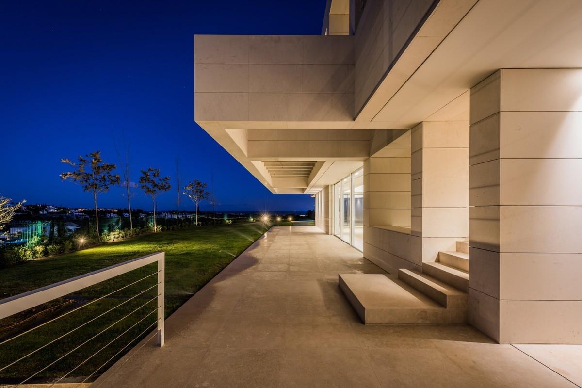 Marbella Banus Villa – Chalet en Venta en Los Flamingos – R3704078