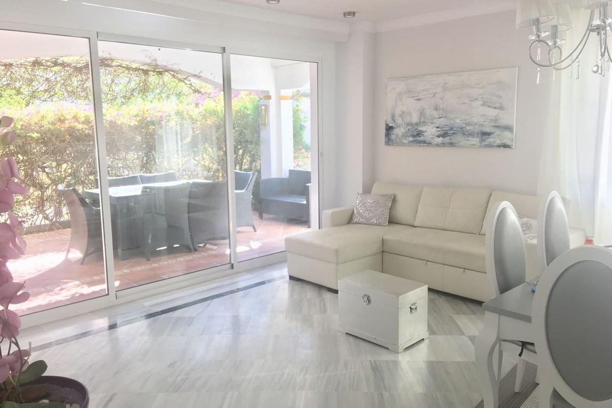 Apartamento en Venta en The Golden Mile – R3704162