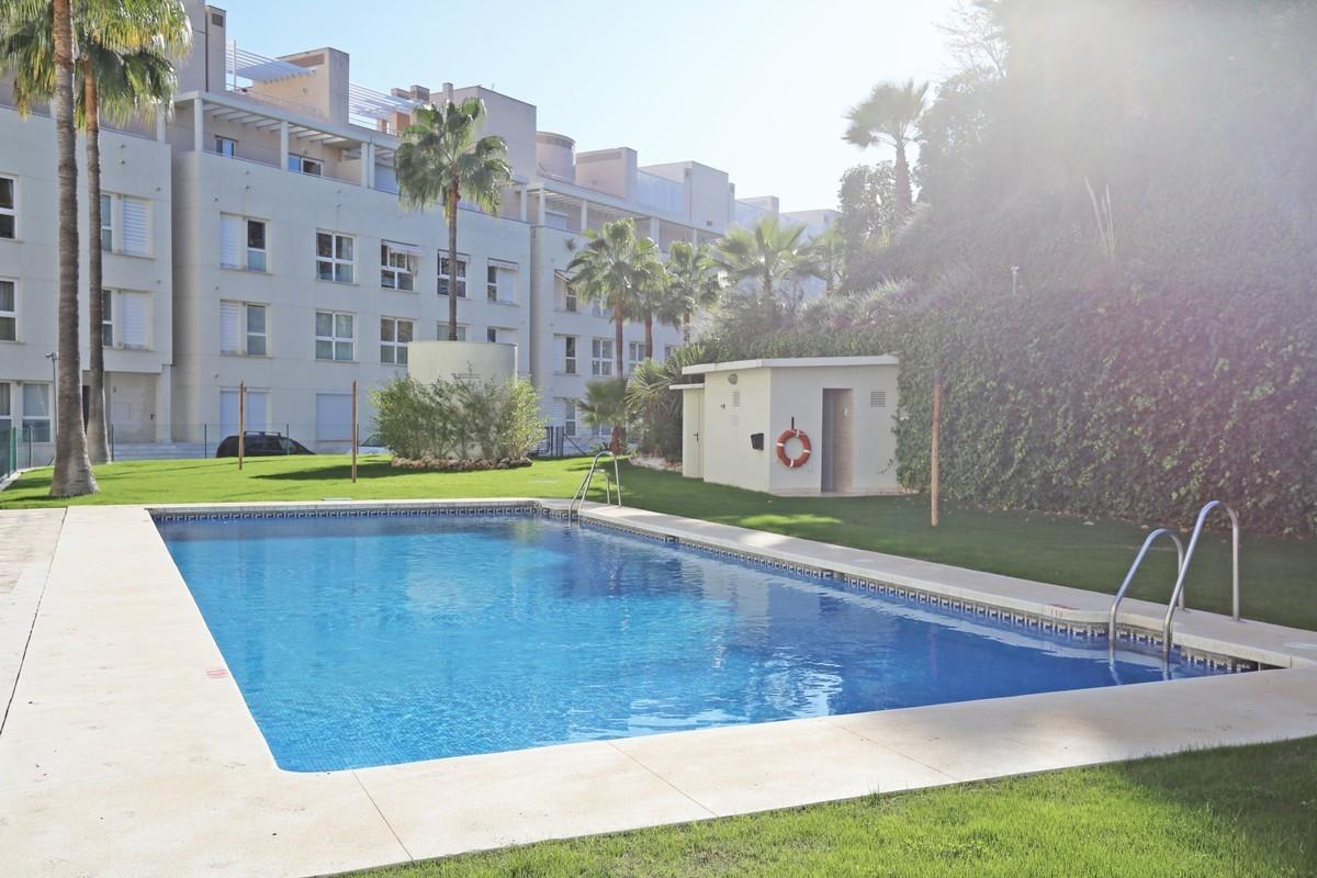 Marbella Banus Apartamento Planta Baja en Venta en Nueva Andalucía – R3704084