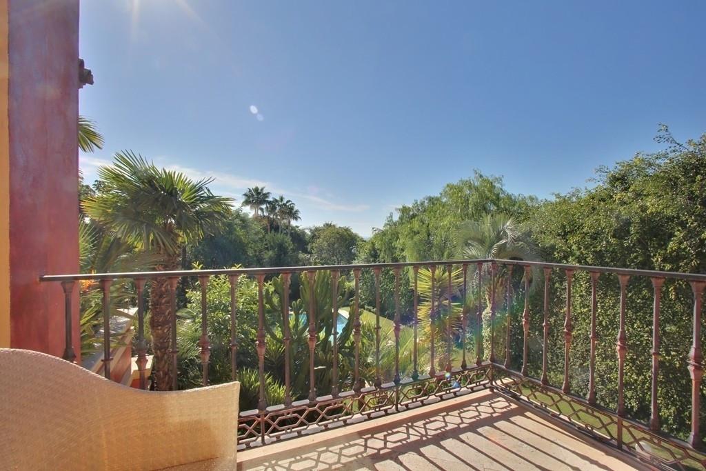 Villa Semi Detached in The Golden Mile, Costa del Sol