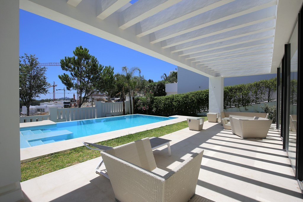 6 Bedroom Detached Villa For Sale Benahavís