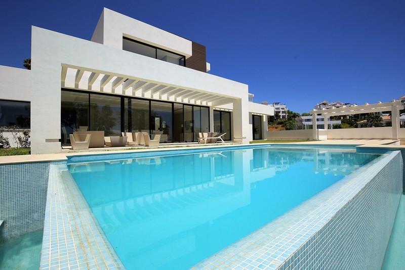 Benahavis te koop appartementen, villa's, nieuwbouw vastgoed 17