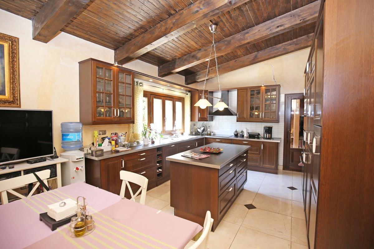 Villa – Chalet en Venta en Nueva Andalucía – R3703799