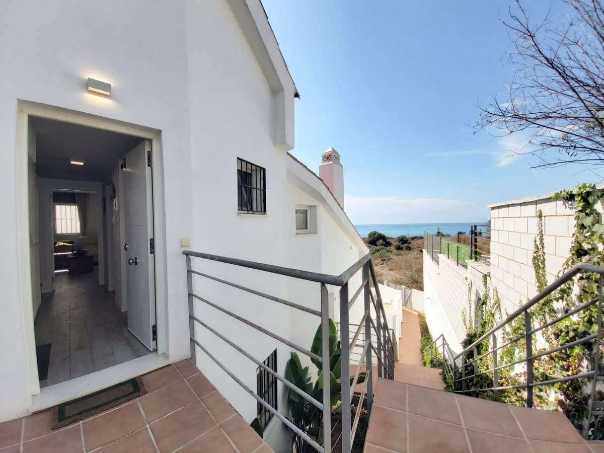 Beautiful townhouse in Benalmadena Costa, close to all services and with wonderful views of the sea.,Spain
