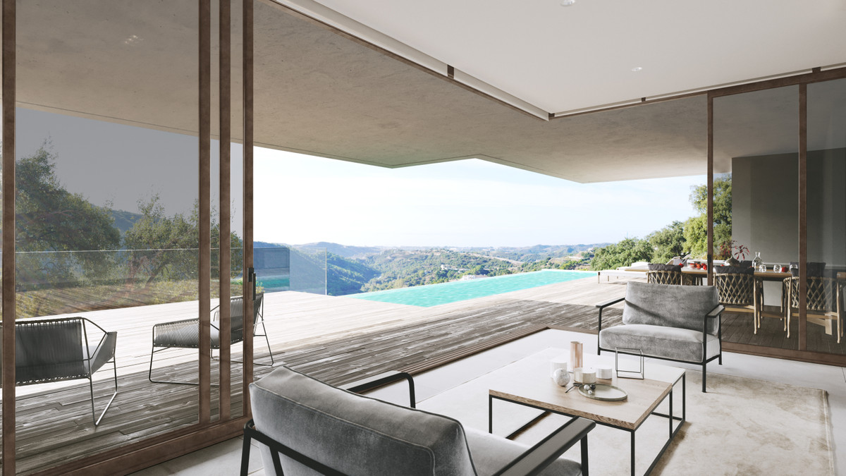 Mianna Properties offers you 2 magnificent contemporary villa projects, to be completed in 2021. Its,Spain