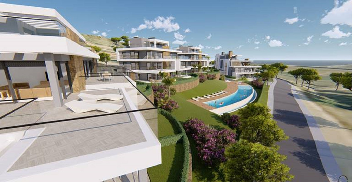 Fantastic investment opportunity to acquire one of the best developable plots in the area. Situated ,Spain