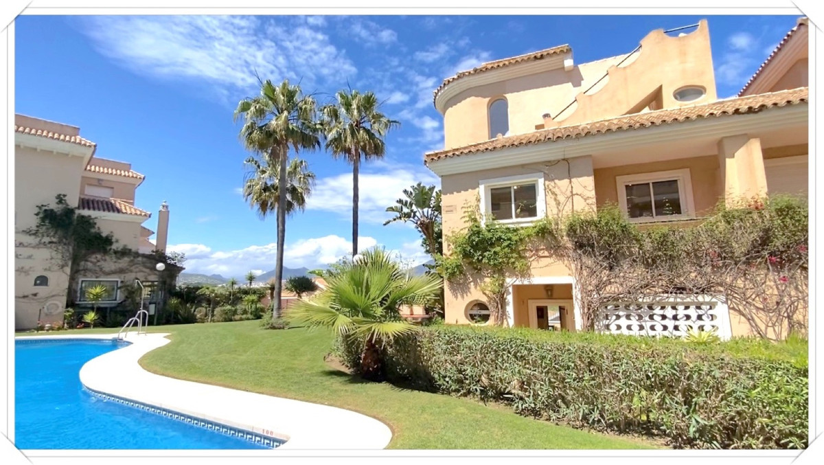 MIANNA PROPERTIES SALES This 4-bedroom  townhouse is located in the exclusive gated community of La , Spain