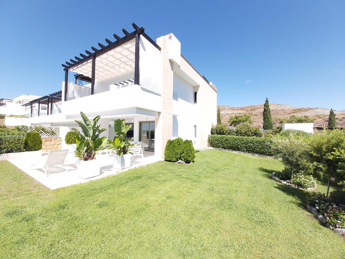 Marbella Banus Apartamento Planta Baja en Venta en Los Flamingos – R3676526
